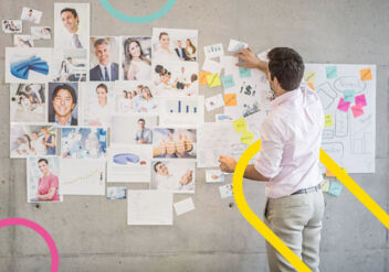 les étapes de construction du plan d'animation customer centric